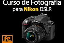 Nikon Fotografia
