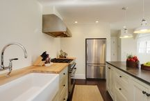 Kitchen Inspirations / Expertly designed kitchens to inspire.