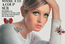 copertine Vogue anni 60