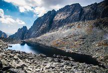 Góry / Mountains / Góry moje góry.