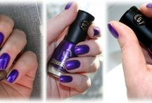 Dance Legend - My Nail Polishes Collection