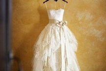 Wedding: Amazing Gowns