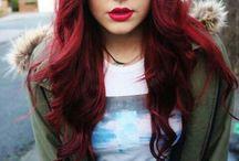 Redhead♡