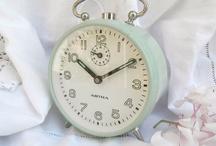 Relógios - Clock