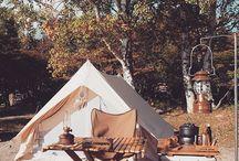 キャンプ アウトドア