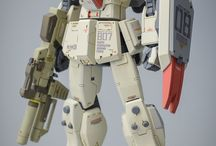Plastic kits and Models