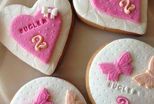 Cookies / Hand made cookies
