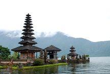 Indonesia / Relax en playas paradisíacas.