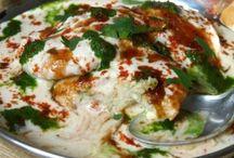 Easy Food Recipes / by chandra Shekar