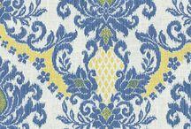 Rugs, Fabric (Pattern)