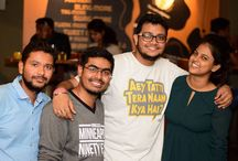 Weekend Blast at Bangalore- July