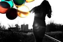 Ballons and....