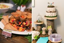 Carrie's Baby shower / by Kyli Clark