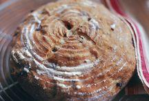 Recetas pan