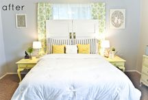 Ideas and color schemes for my room / by Anna Decker