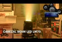 Luces LED / Maravillosas Luces LED con alta potencia