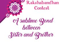 Rakshabandhan Contest / Tell Us Story Behind Raksha Bandhan and which auspicious                         Month Rakhi Festival Fall in.....? and Get Chance To Win Gifts.  Answer and Win Free Gift for Rakshabandhan
