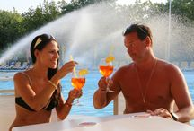Open-Air Holiday / What does it mean?Smile, sport, sun and Camping Garden Paradiso!!!