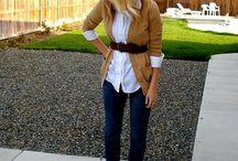My Fashion / by Maggie Jo