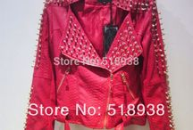Ali coat,jacket