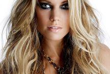 Lang haar kapsels / Mooi lang haar