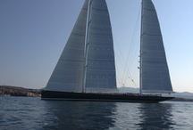 Sailing Time - Emerald Coast