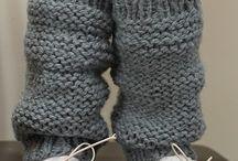 knit / by JackienJoe Baxley