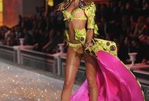 ❦ Victoria's Secret Models