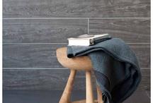 50 tinten grijs! / Laat je naast het beroemde boek, ook door onze tegels inspireren! 50 tinten grijs!