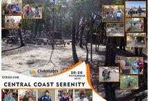 OZ00106 Central Coast Serenity / 20-26 November 2014