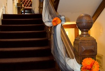 Autumn Weddings at West Tower
