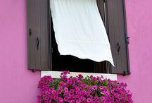 J`aime les portes et fenêtres du monde entier / by Isabelle Matte