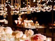 Wedding Reception / by Melissa Reyes