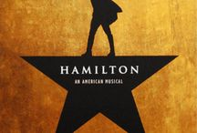 Musical Posters / A collection of musical theatre posters.