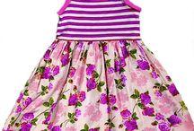 Garden Princess / Summer 2014 collection from Twincessities
