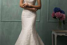 Vestidos novia