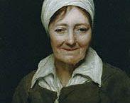 Portrait Inspiration  / Historical portraits of women.