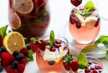 sangria and more....
