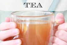 Wellness Tea  / by Tasty Teaz