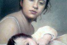 galleria d'arte / dipinti