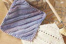 Knitting / by Judith Cruzan