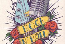 ROCK'N ROLL KUVIA