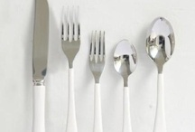 ♡ Cutlery / forks, spoons and knives
