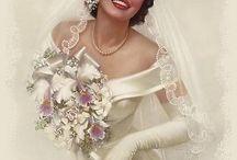 spose / vestiti e immagini di spose