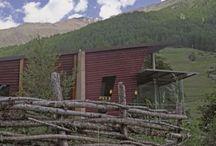 Tyrol - wakacje 2014