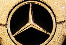 Mercedes Benz ❤️ / Mercedes Benz ofc :-D❤️