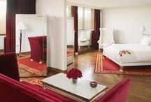 MyBeautifulHOTEL / The Hotel Hit List  http://mybeautifulair.com/