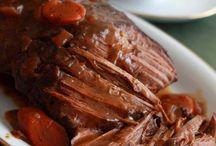 Meat meat meat!!