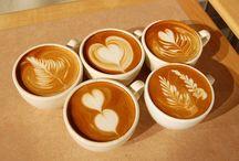 Mood: Coffeeeeeee!