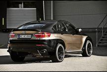 #car #bmw #X6